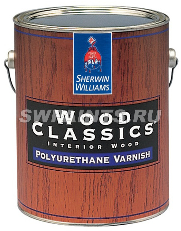 Wood Classics Polyurethane Varnish
