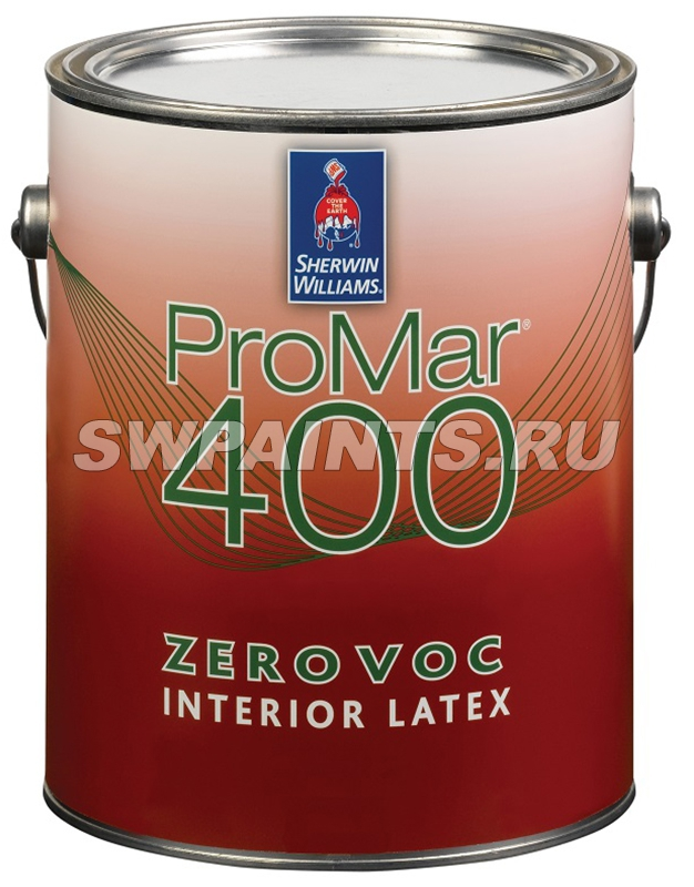 ProMar 400 INTERIOR LATEX FLAT
