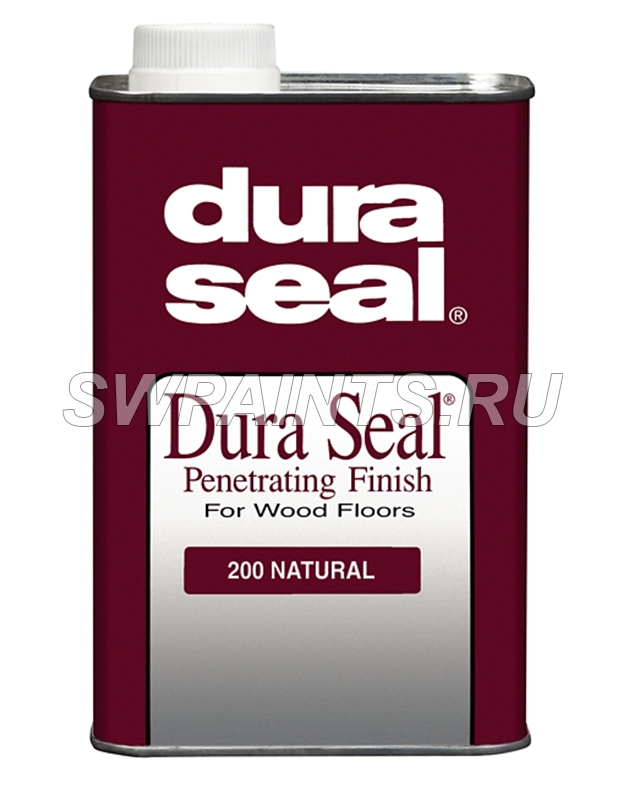 DURA SEAL Penetrating Finish