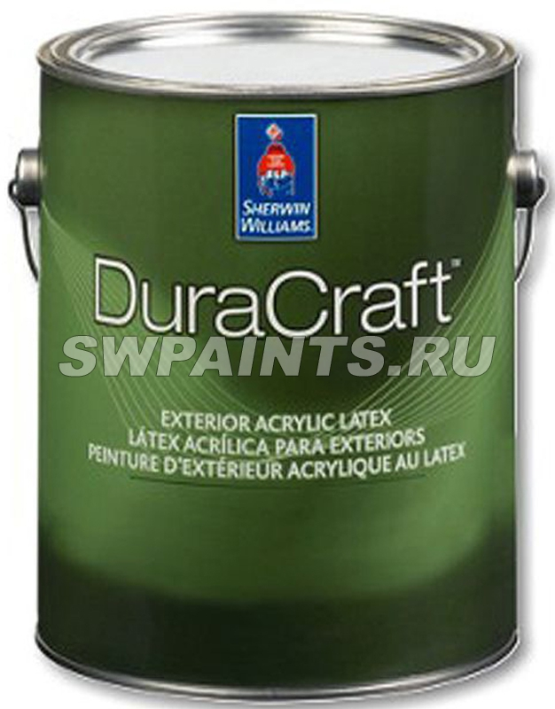 DuraCraft Exterior Latex