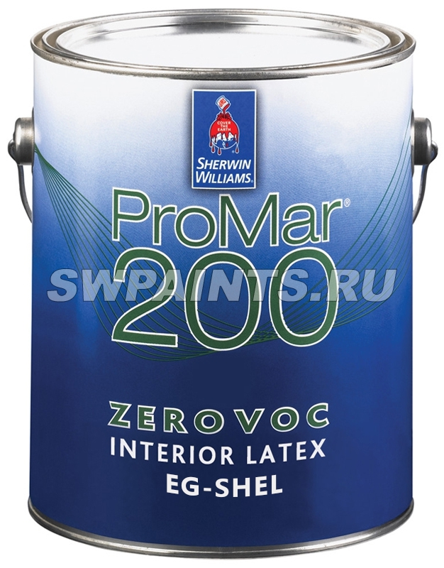 PROMAR 200 INTERIOR LATEX EG-SHEL