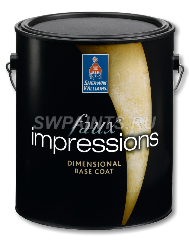 Faux Impressions Dimensional Basecoat