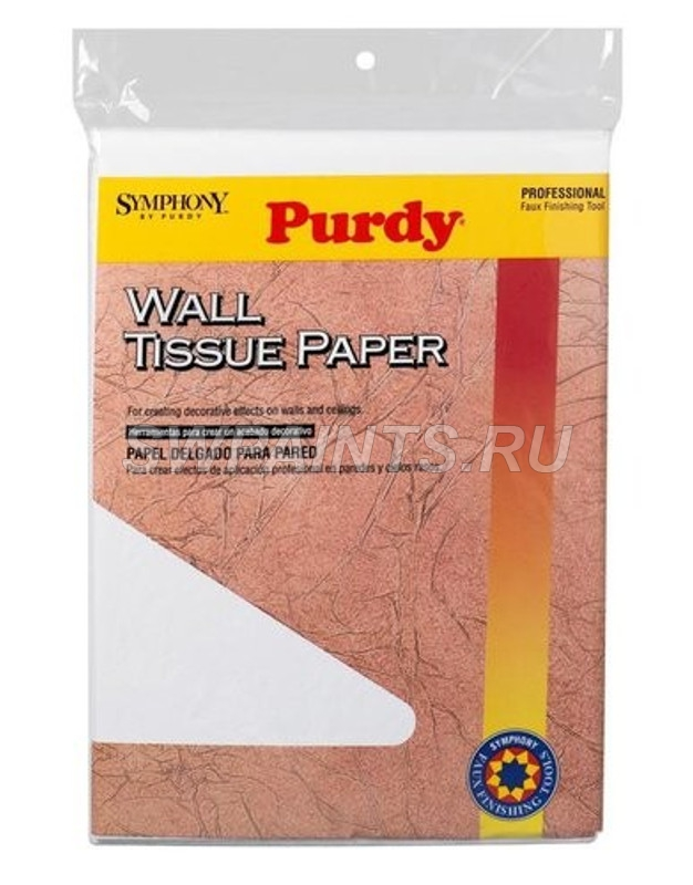 Wall Tissue Paper