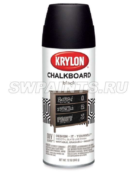 Krylon Chalkboard Spray Paint