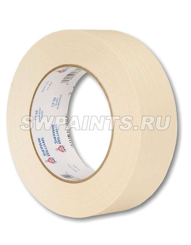 Professional Grade Masking Tape CP66