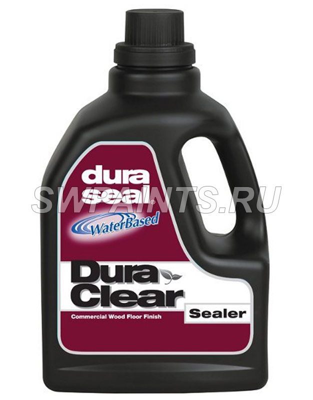 Dura Seal DURA Clear Sealer