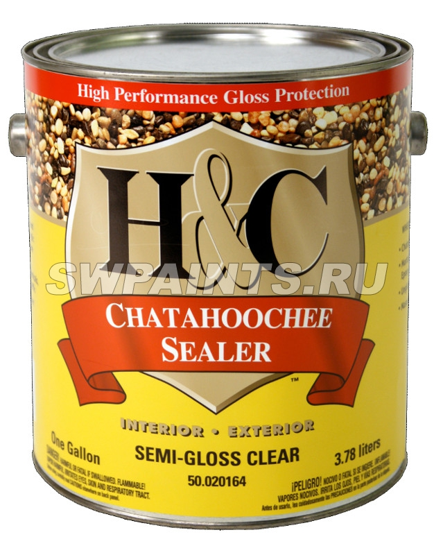 H&C Chatahoochee Sealer