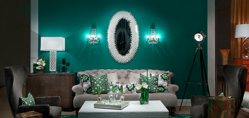 EMERALD Interior Acrylic Latex Paint Matte/Satin-0