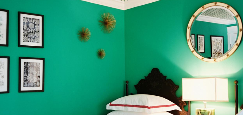 EMERALD Interior Acrylic Latex Paint Matte/Satin-2