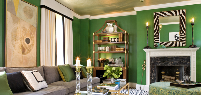 EMERALD Interior Acrylic Latex Paint Matte/Satin-1