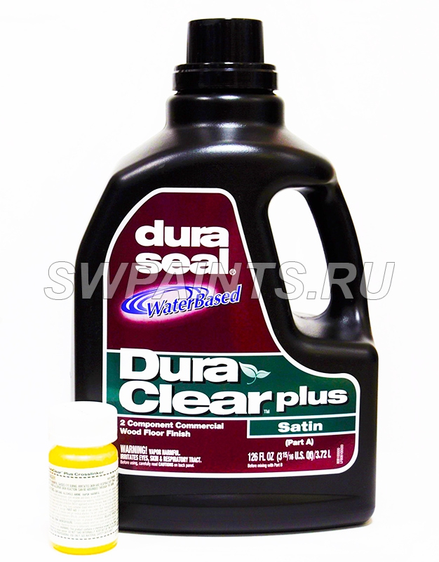 Dura Seal Dura Clear Plus